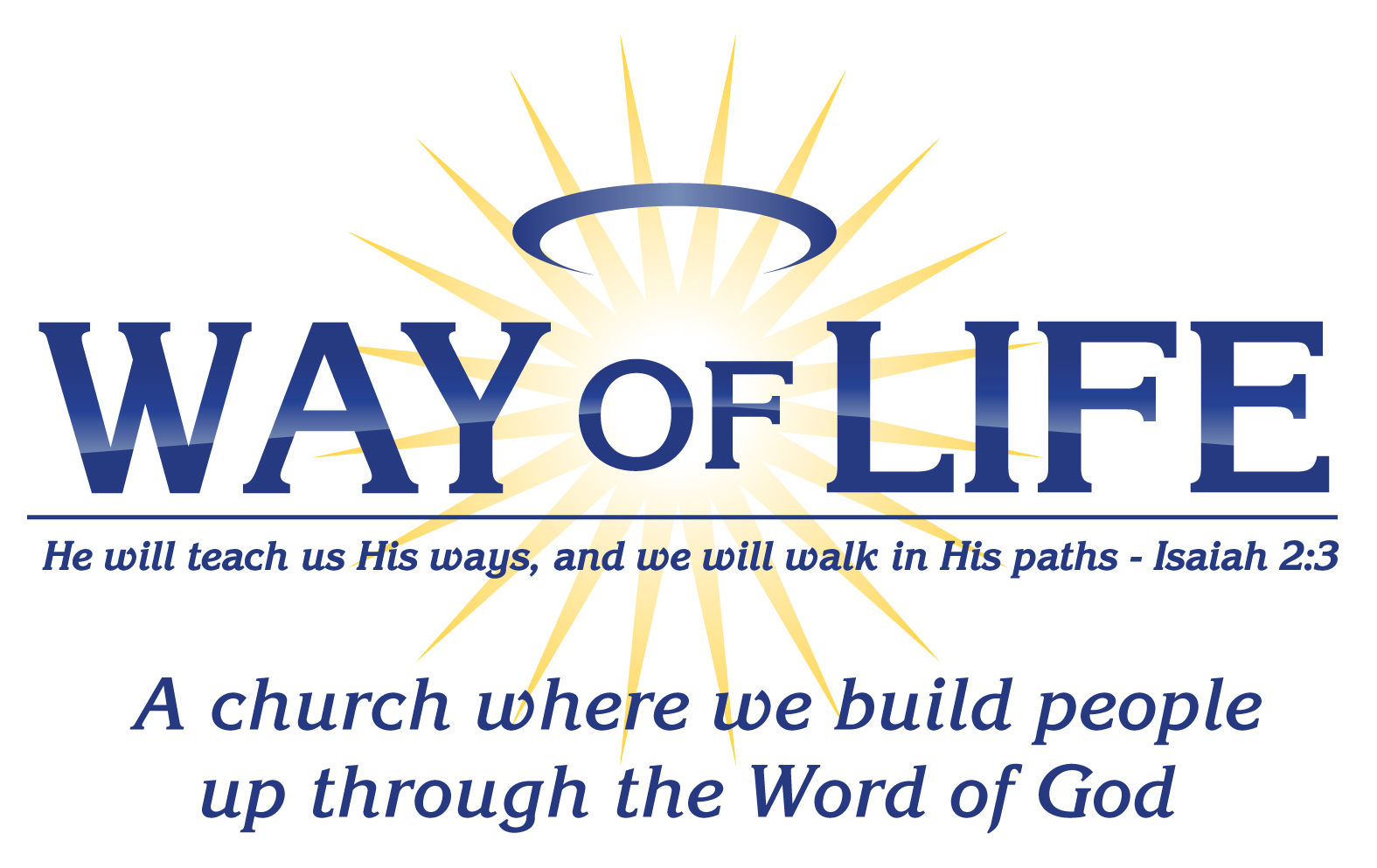 Way of Life Christian Church